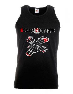 ElectriCentrope Muscle Shirt